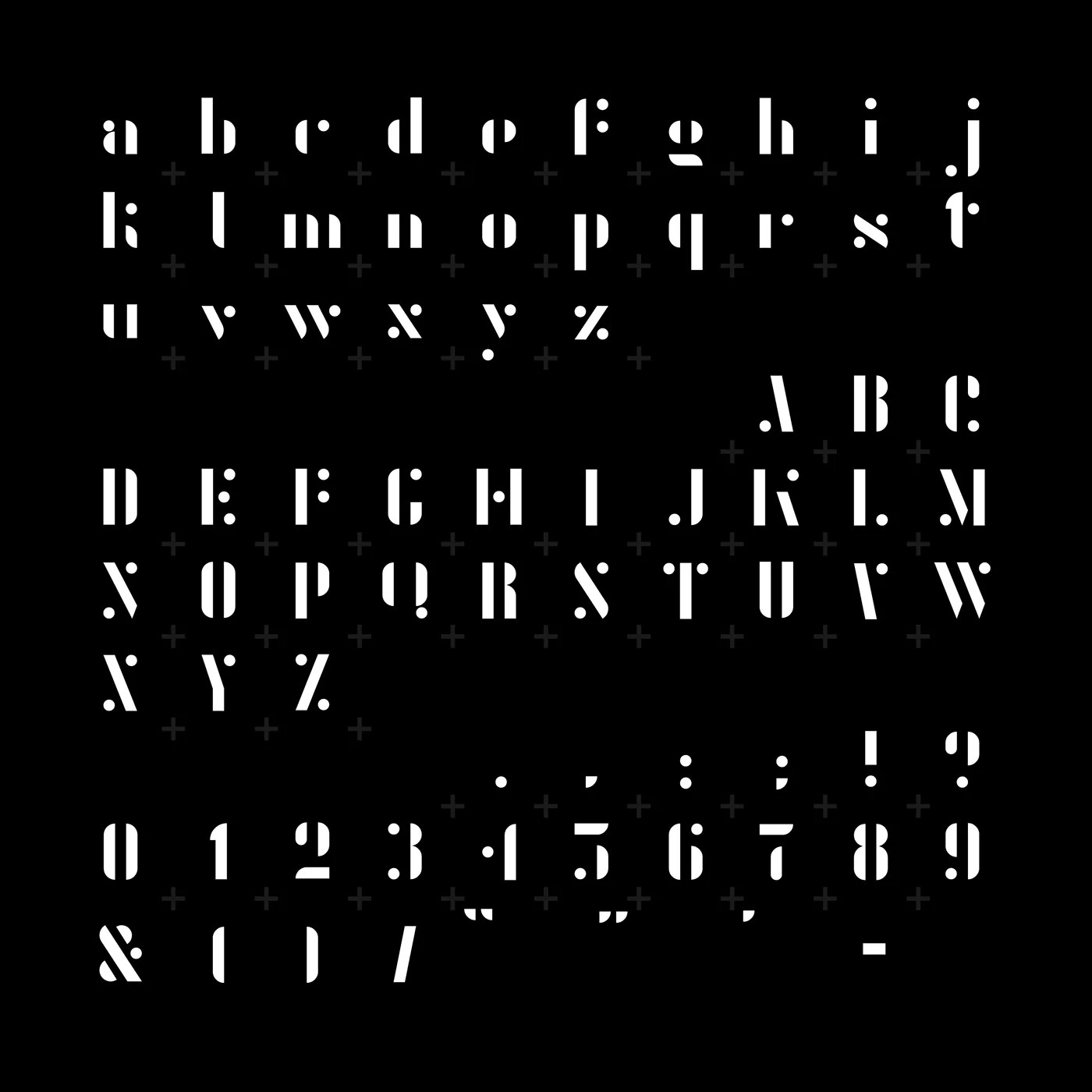 agent fonts characters - Agent Typeface Free Download