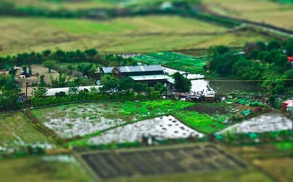 mini china - 30+ Awesome Examples of Tilt-Shift Photography