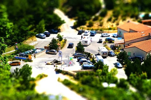 tiltshift photo - 30+ Awesome Examples of Tilt-Shift Photography