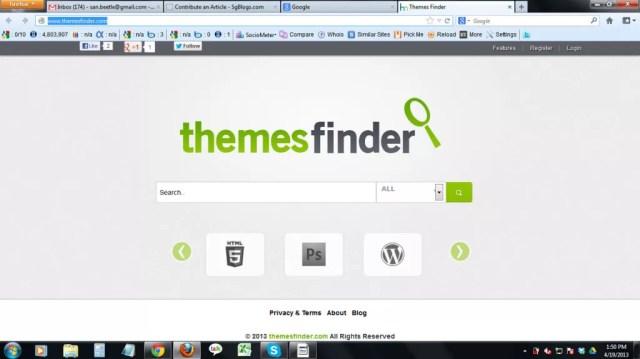 home1 1024x575 - ThemesFinder - A Unique Theme Search Engine