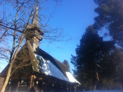 biserica din breb