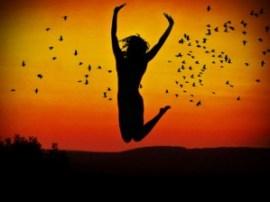 viața e bucurie
