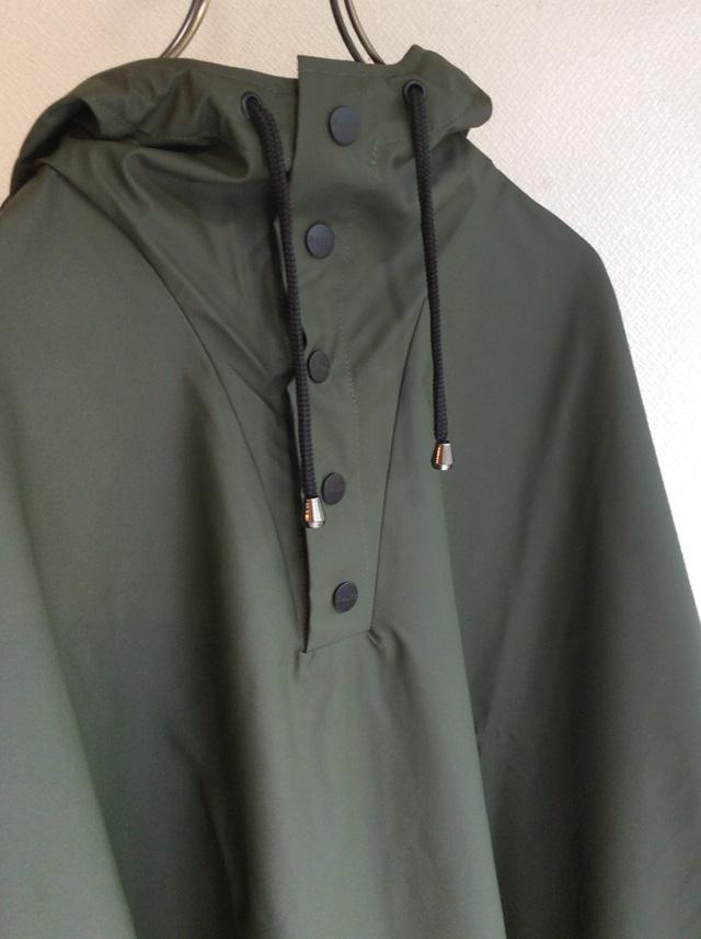 RAINS2015秋冬新商品