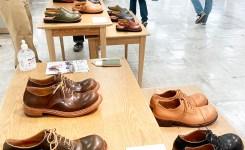ヒラキヒミのおでこ靴オーダー会