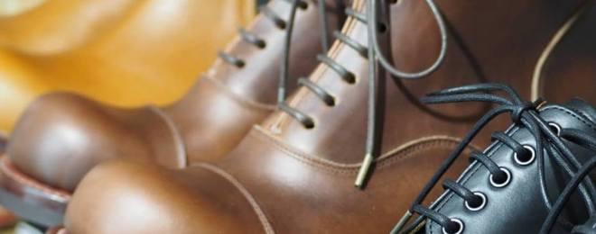 おでこ靴オーダー会
