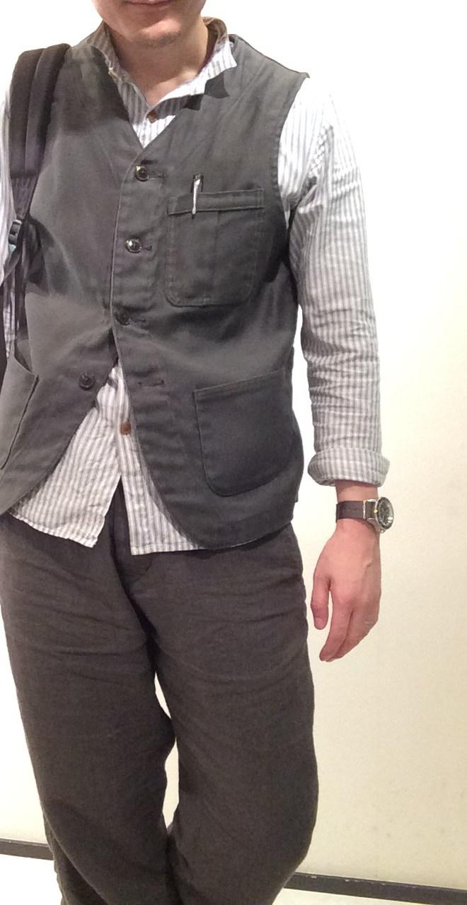 linen hsm loose pants