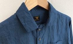 DA linen Easy Shirt