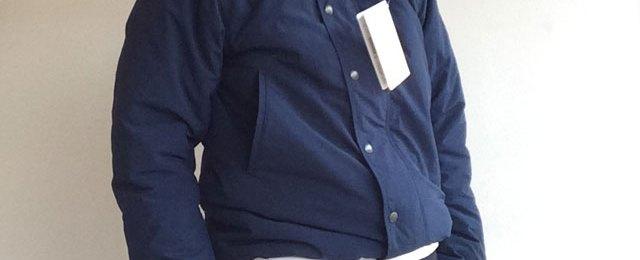 N-1, Puff Jacket