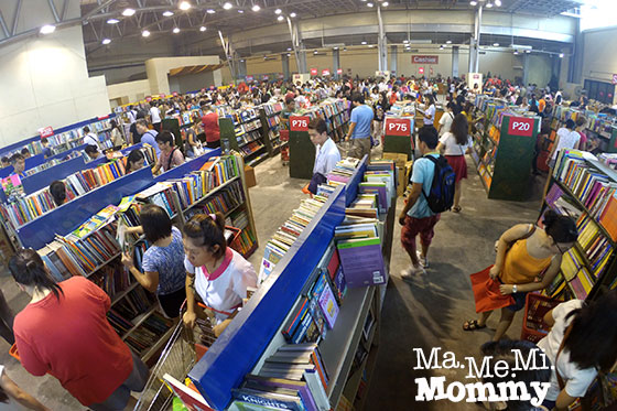 NBS Warehouse Sale 2015