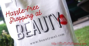Hassle-Free Shopping at BeautyMNL