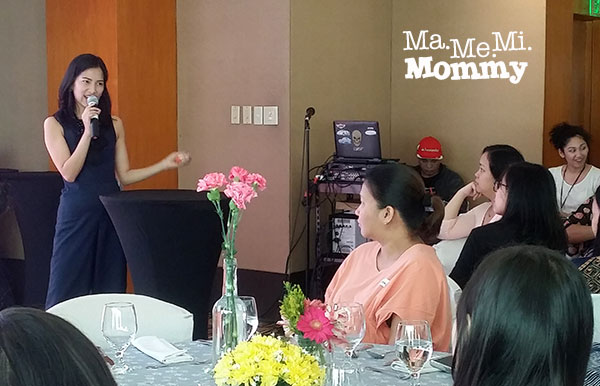 Pregnancy Fashion Talk by Margaux Alampay