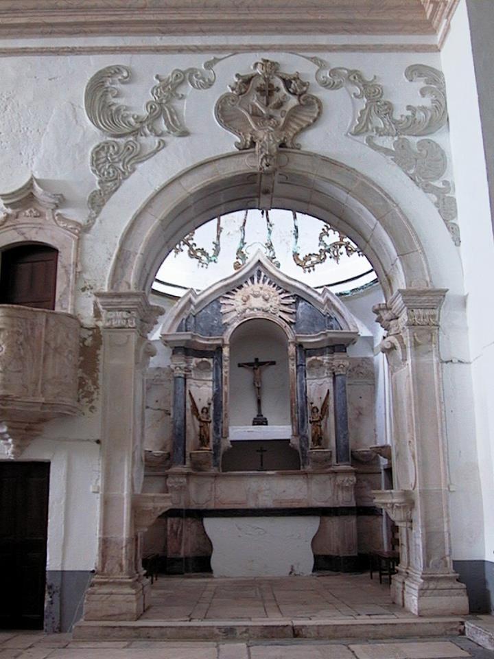 OLIVENZA MI ESENCIA, Convento de San Francisco (2/5)