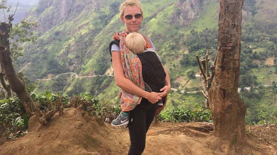 Fernreisen mit Kleinkindern und Babys – Tipps und Infos