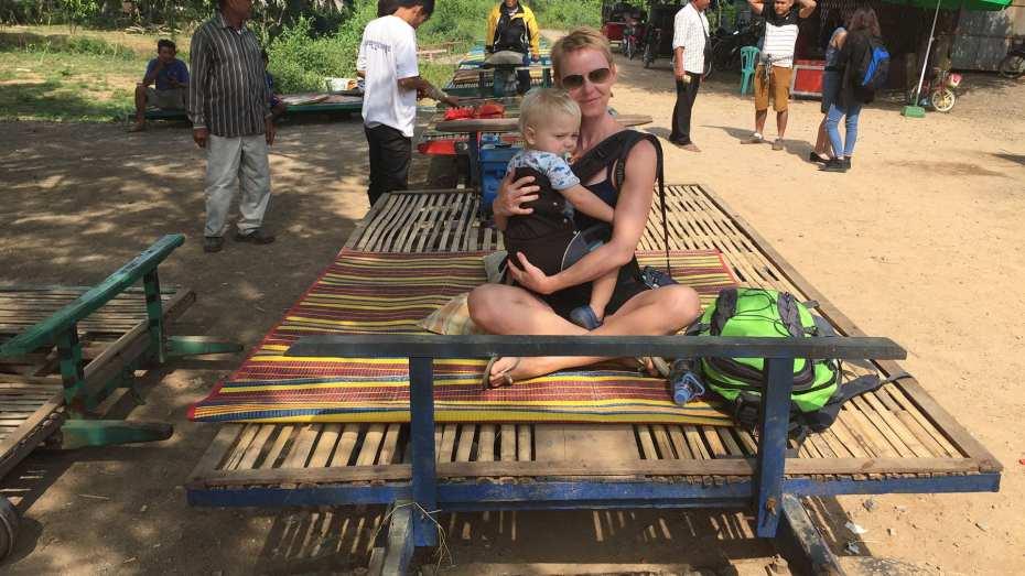Ein kleines Plädoyer zum alleine Reisen mit Kind und viele Insider-Tipps