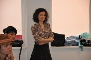 Ana Nicolescu_Mamica urbana