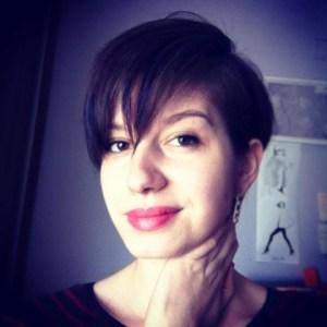 AlexandraUngurelu-Portret