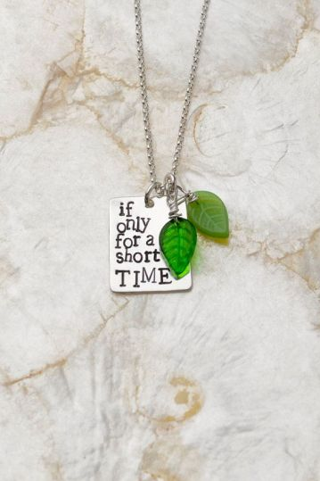 Verde macar un timp