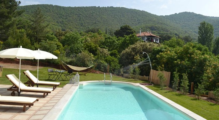 Evmorfes Villas, foto: Booking.com