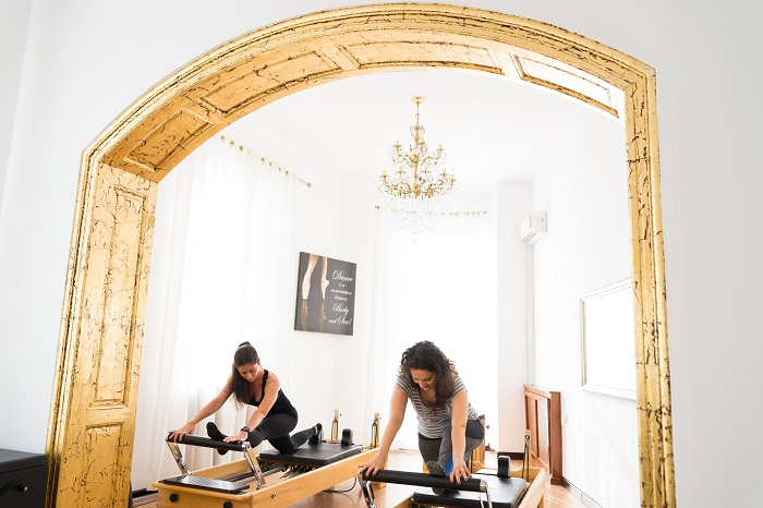 pilates reformer_mamica urbana
