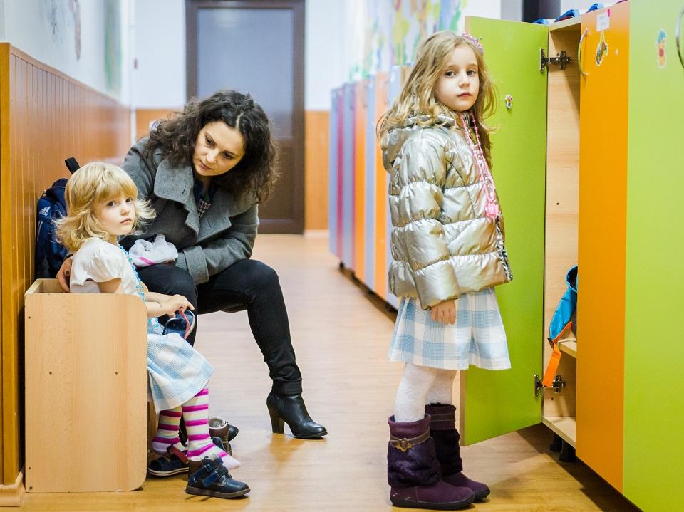 De ce nu funcționează 100% metodele de parenting actuale