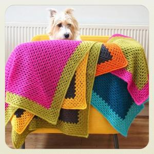 Blankets for Toddlers, Prams and Sofas