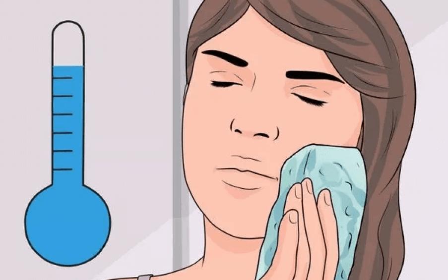 abcès dentaire-astuce