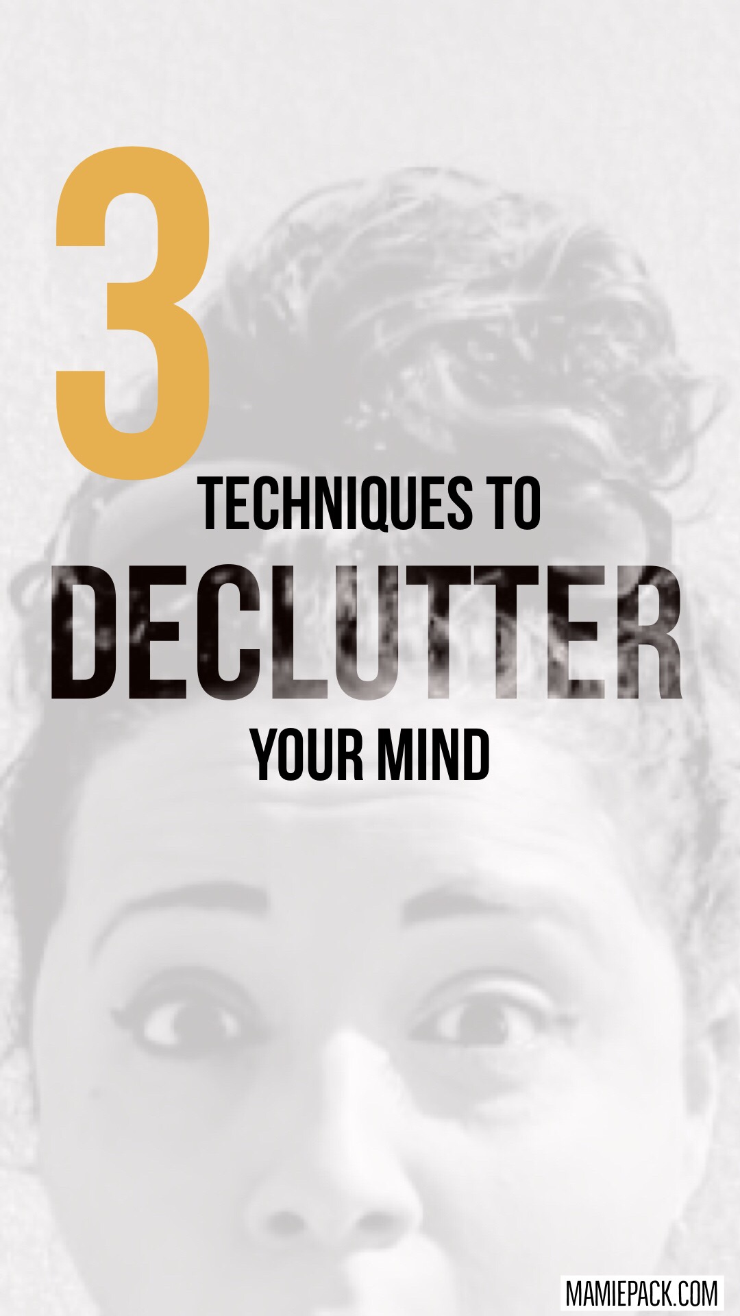 Need a few effective ways to declutter your mind? Always feel like you are overthinking, can't focus, and always on the go? You are not alone. Clearing mental clutter is helpful for all women whether you are an entrepreneur, working mom, stay at home mom or college student. Take control of your thoughts today.