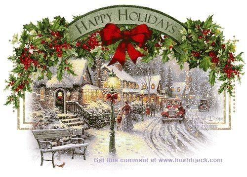 fêtes noel belles images