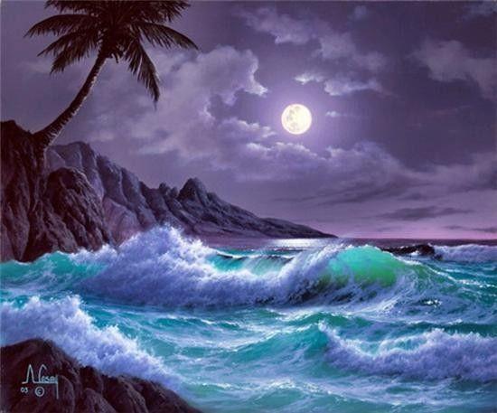 vues sur mer