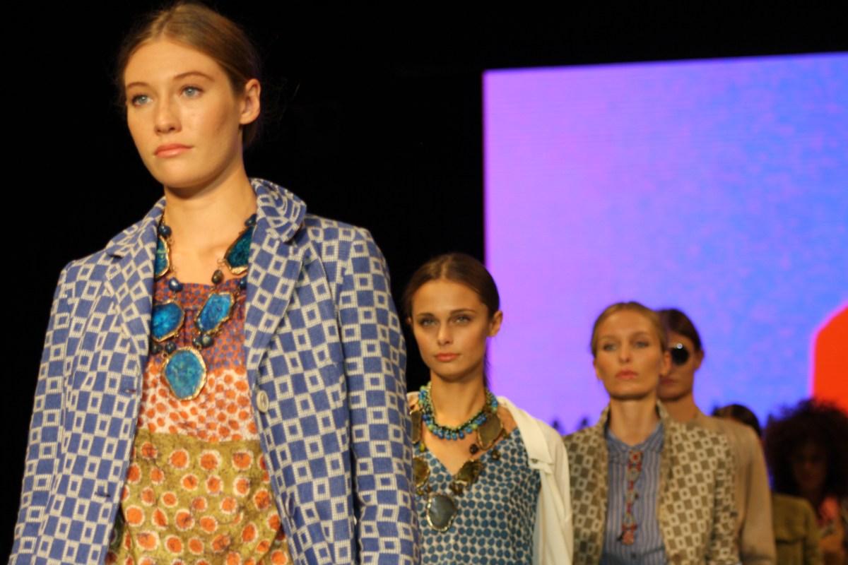 Radar de la moda: Maliparmi