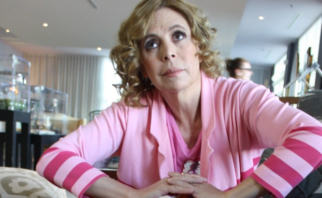 Foto: Ana Cristina Enríquez