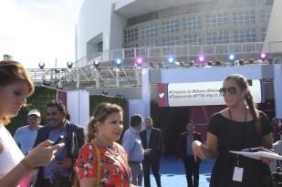 Bloggers VIP Experience de Premios Tu Mundo