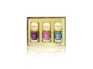 Michael Kors Holiday Nail LaquerSet