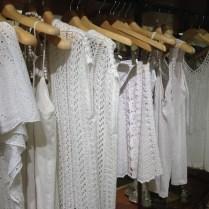 Prendas blancas: En Miami nunca se tiene suficiente de ellas.