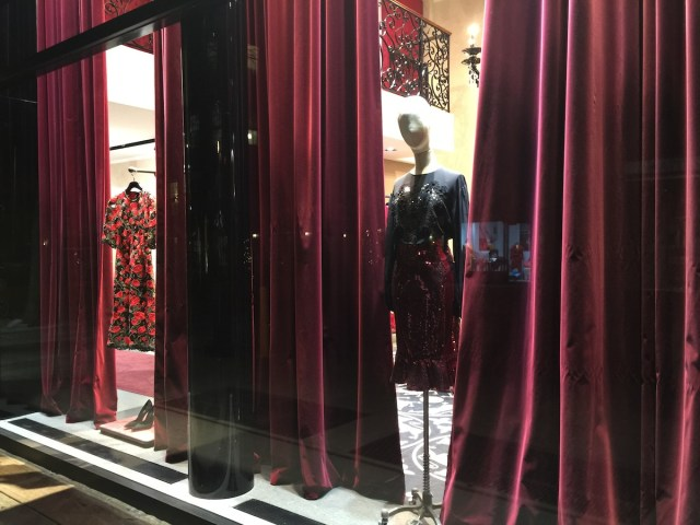 Dolce & Gabbana Madison Store