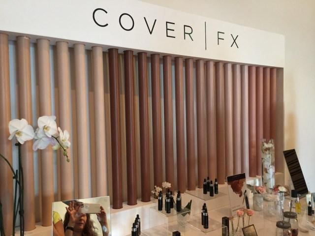 Cover FX Miami