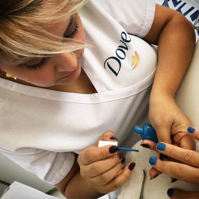 Dove Advanced Care