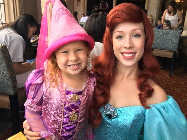 Disney Princesses - Ariel