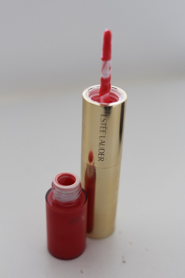 Pure Color Lip and Cheek Summer Glow