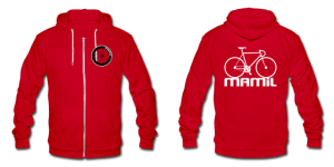 mamil wheel hoodie