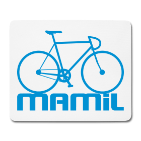 Mamil Mouse Mat