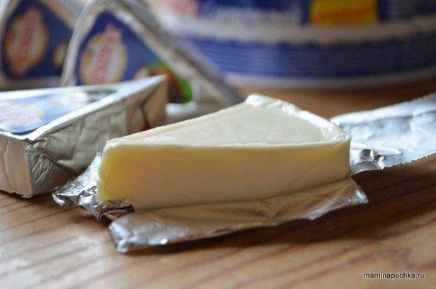 плавленный сыр
