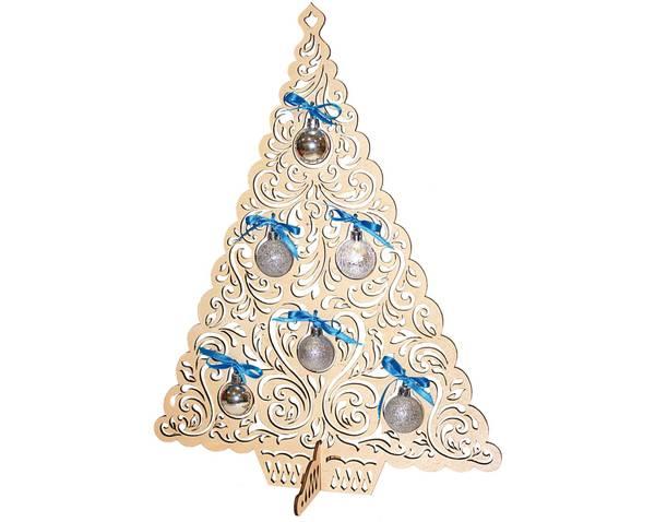 Вышивка бисером, алмазная мозаика в новогодних украшениях ...