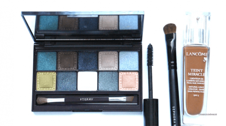 Eye designer palette By Terry