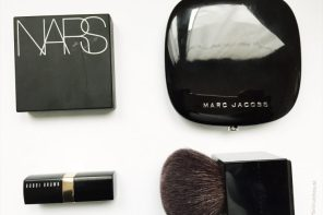 Nouvelle routine teint avec la Perfection Powder de Marc Jacobs
