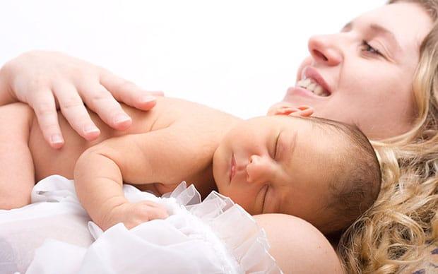 Что вызывает сокращение матки