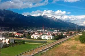 Umzug nach Innsbruck mit Familie: leben mit Kindern in Innsbruck