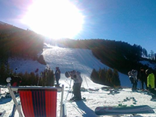 Als Vorbereitung auf die Skisaison habe ich spezielle Übungen aus dem Yoga als Skigymnastik für Euch ausgesucht. Sich auf das SkiYoga als Skigymnastik oder Wenn Kinder Lift fahren - take it easy
