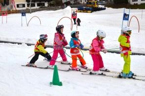 raise kids in Austria