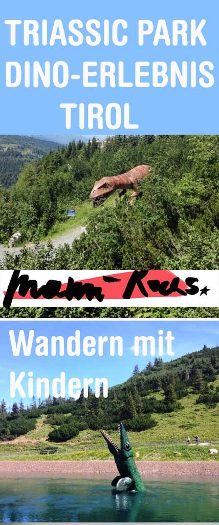Triassic Park Tyrol